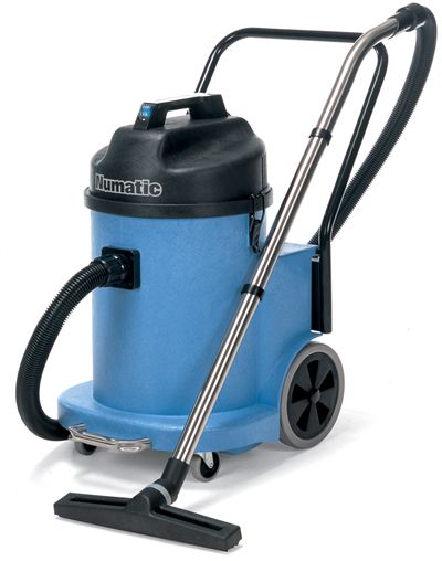 Numatic WVD900-2 Twin-Motor Wet and Dry Vacuum 110v 28Kg