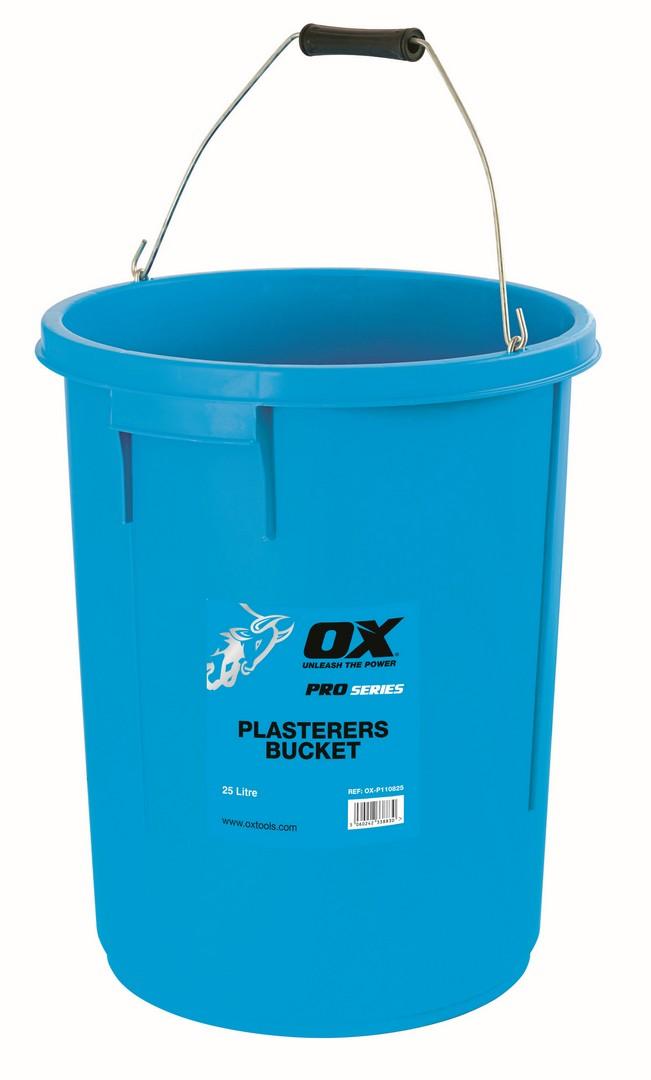 Ox Pro Bucket - 5 Gallon / 25 Litres