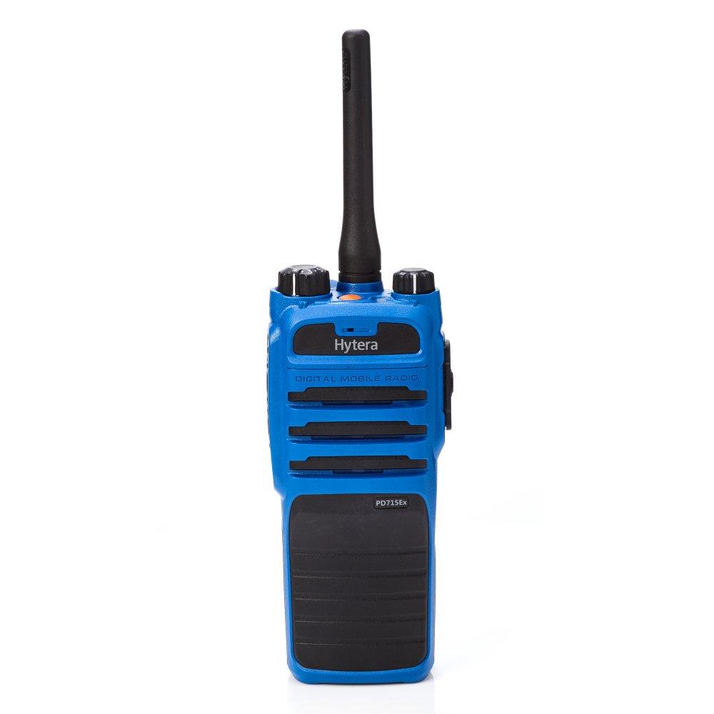 PD715 ATEX Radio