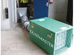 Dustmaster Speedy Services