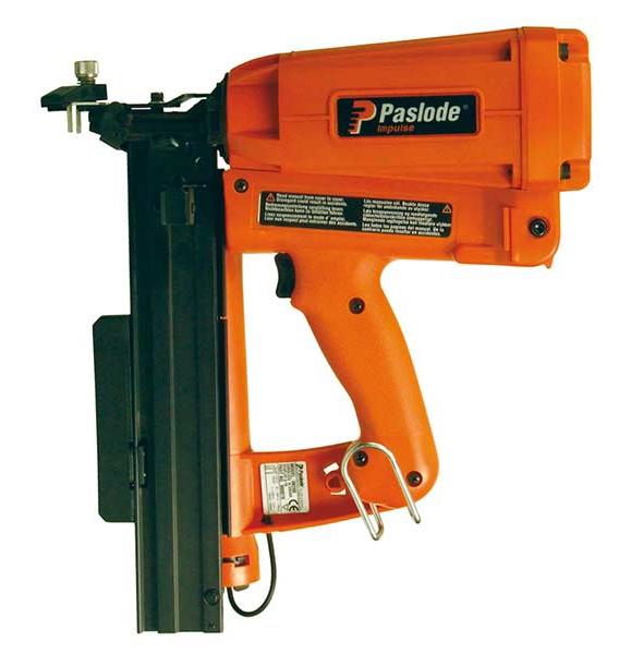 Paslode IM200/50 S16 Gas Stapler 3.1Kg
