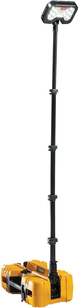 Peli Products 9490 LED Area Lighting System 12v 14.5kg
