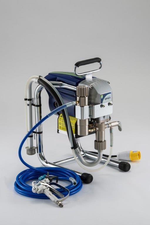 Airless Sprayer QP021