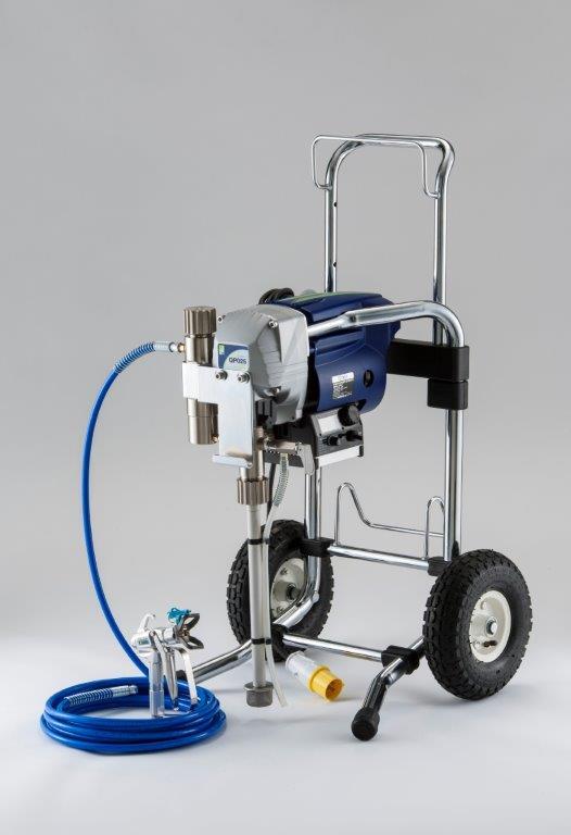 Airless Sprayer QP025