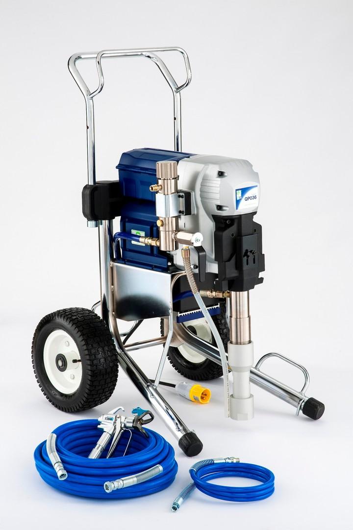 Airless Sprayer QP036