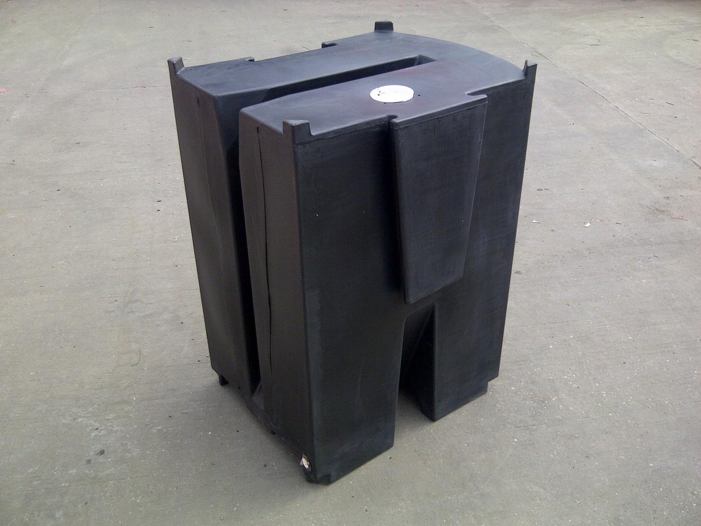 Large Rota Block