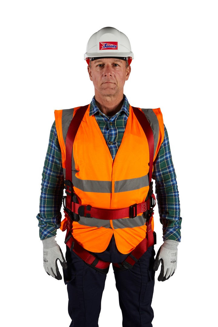 Safety Harness Standard