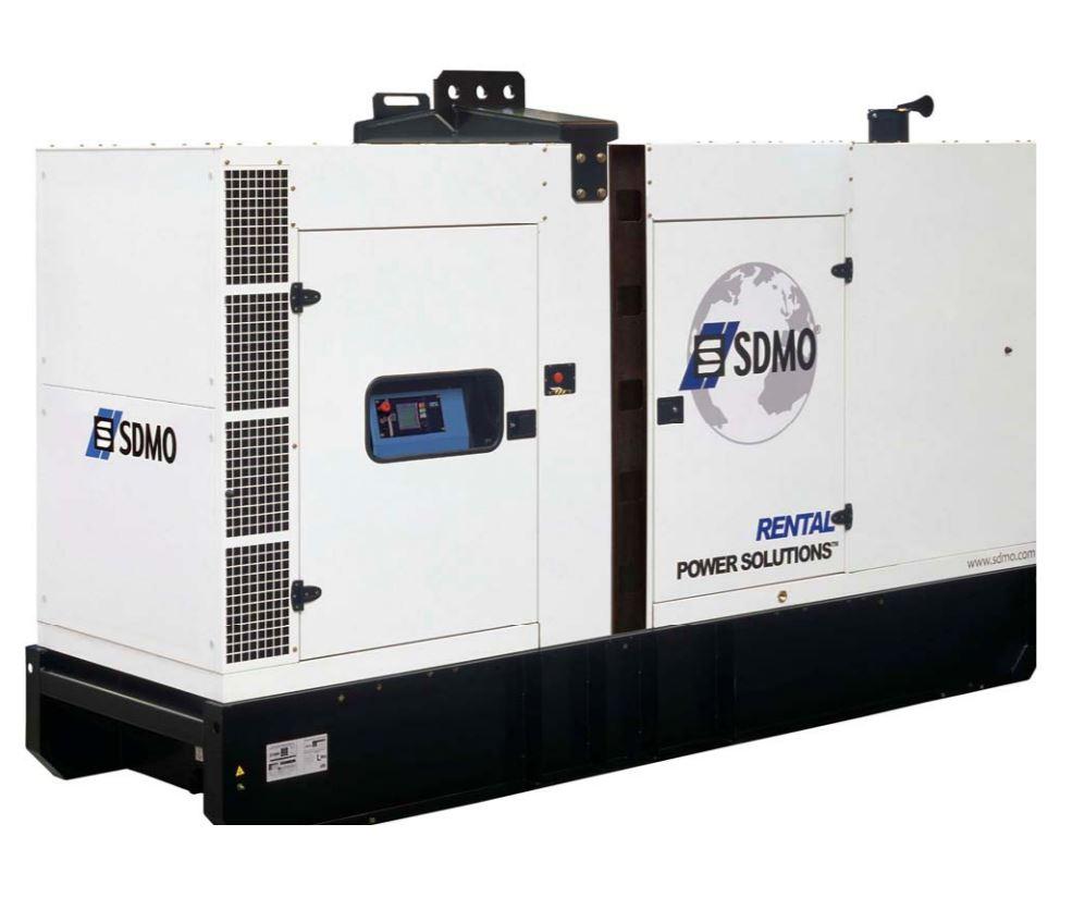 500 Kva Generator 415/3/50 Mwk50hr Rate