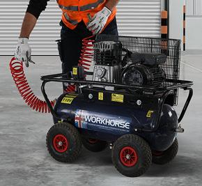compressors-hire