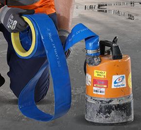 pumps-hire