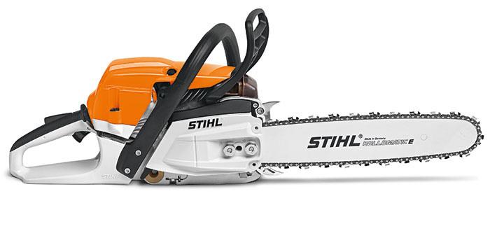 Stihl MS261 C-M 370mm Chainsaw 2-Stroke 5.85Kg