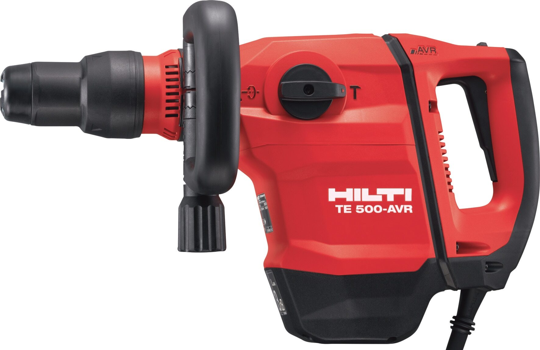 Hilti TE 500-AVR Wall Breaker SDS Max 110v 6.3Kg
