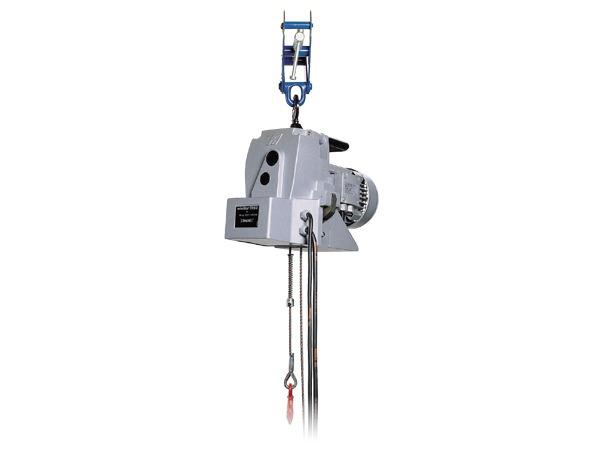 Tractel TR50 Minifor Hoist 110v 500Kg SWL