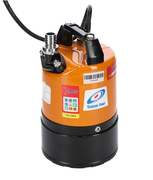 Obart LSC1.4S 25mm Puddle Sucker Pump 110v 12Kg