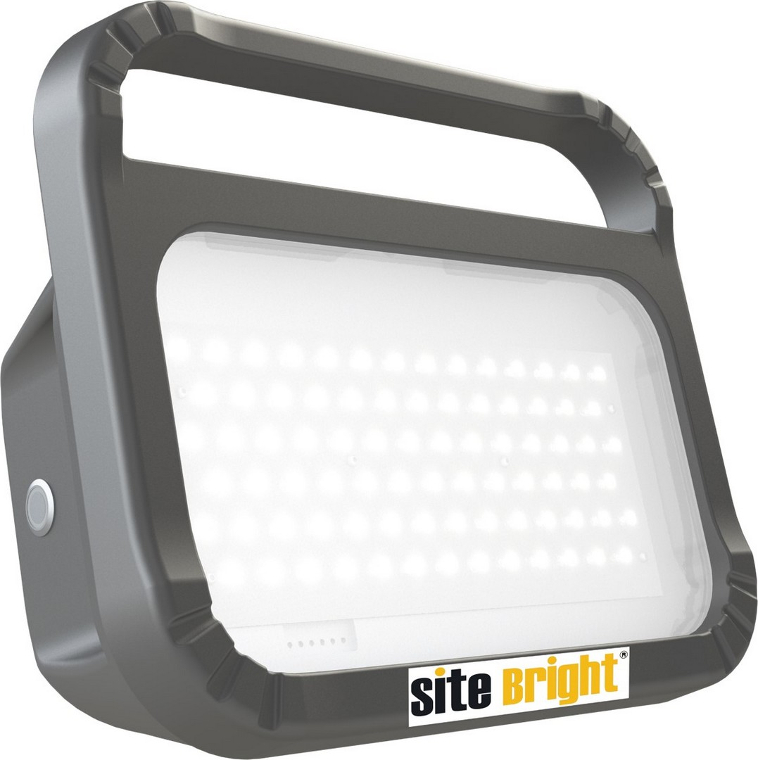 ATEX Handheld Light – Site Bright