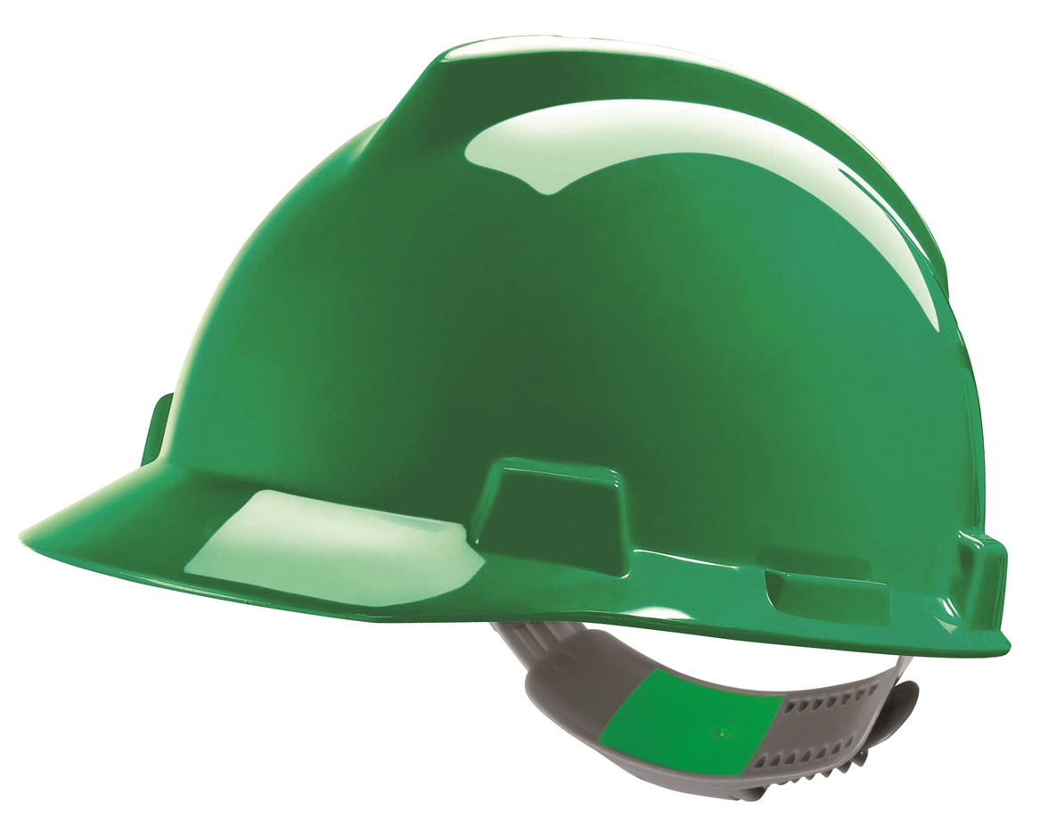 V-Gard Green Staz-On Argent Energy Front - Swire Logo Rear