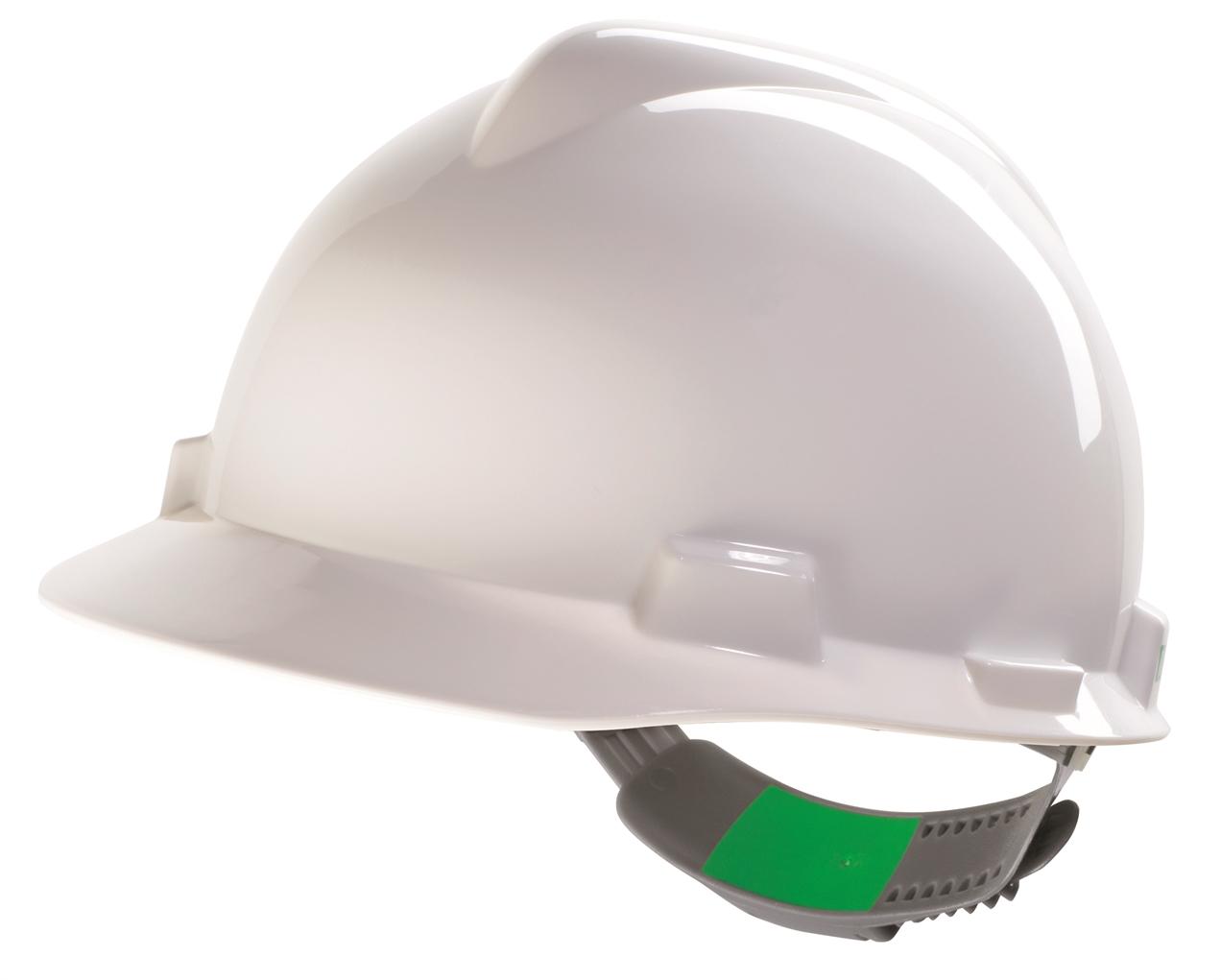 V-Gard White Staz-On Argent Energy Front - Swire Logo Rear