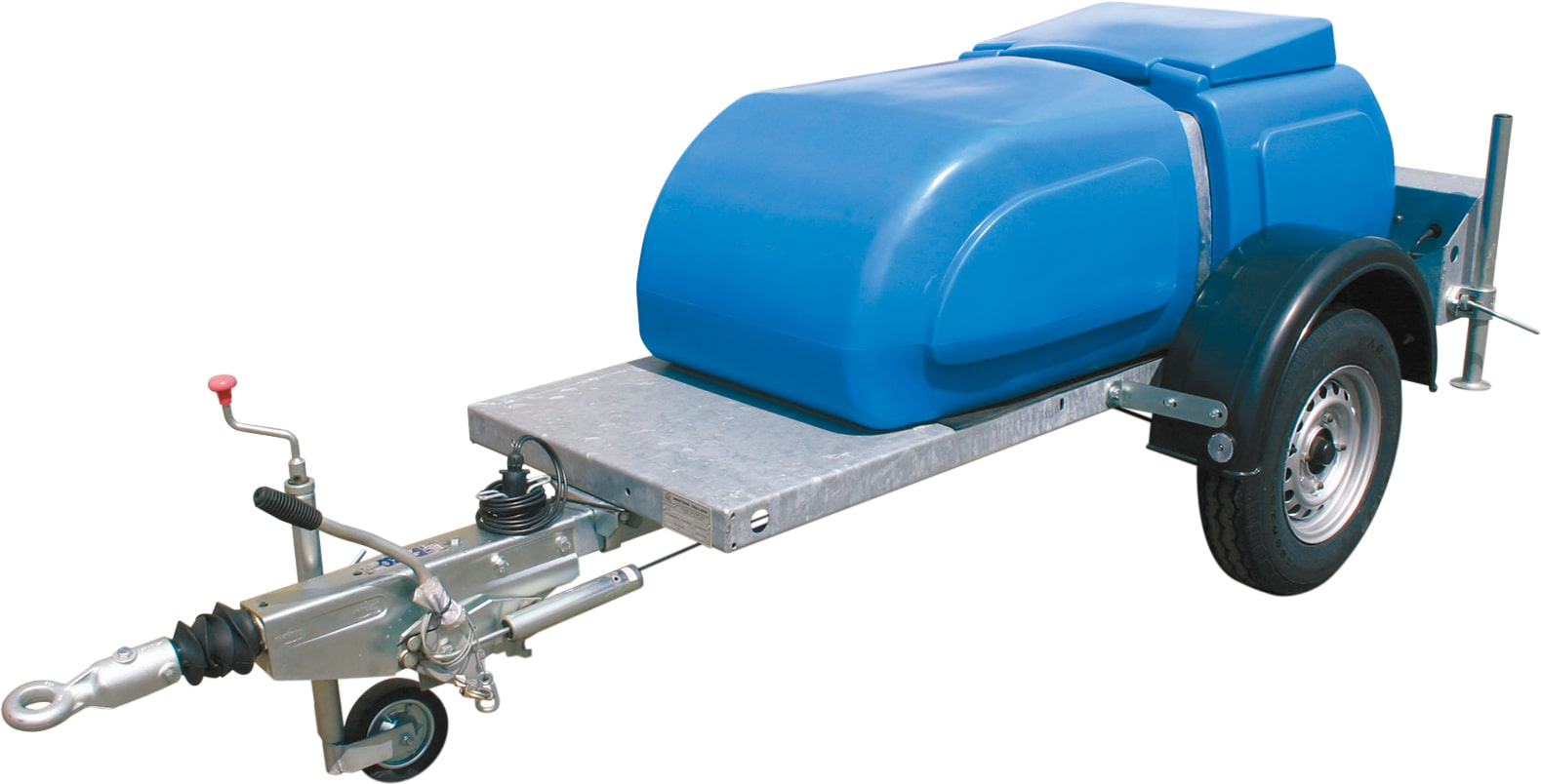 Western Global H-110P 500L Water Bowser Towable 235Kg