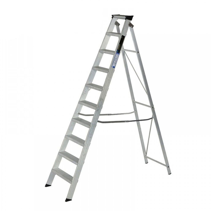 Youngman 310996 10 Tread Stepladder