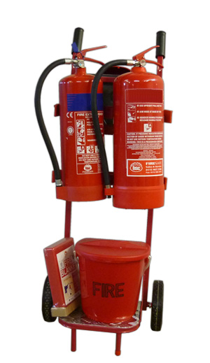 Eco Fire Point Trolley