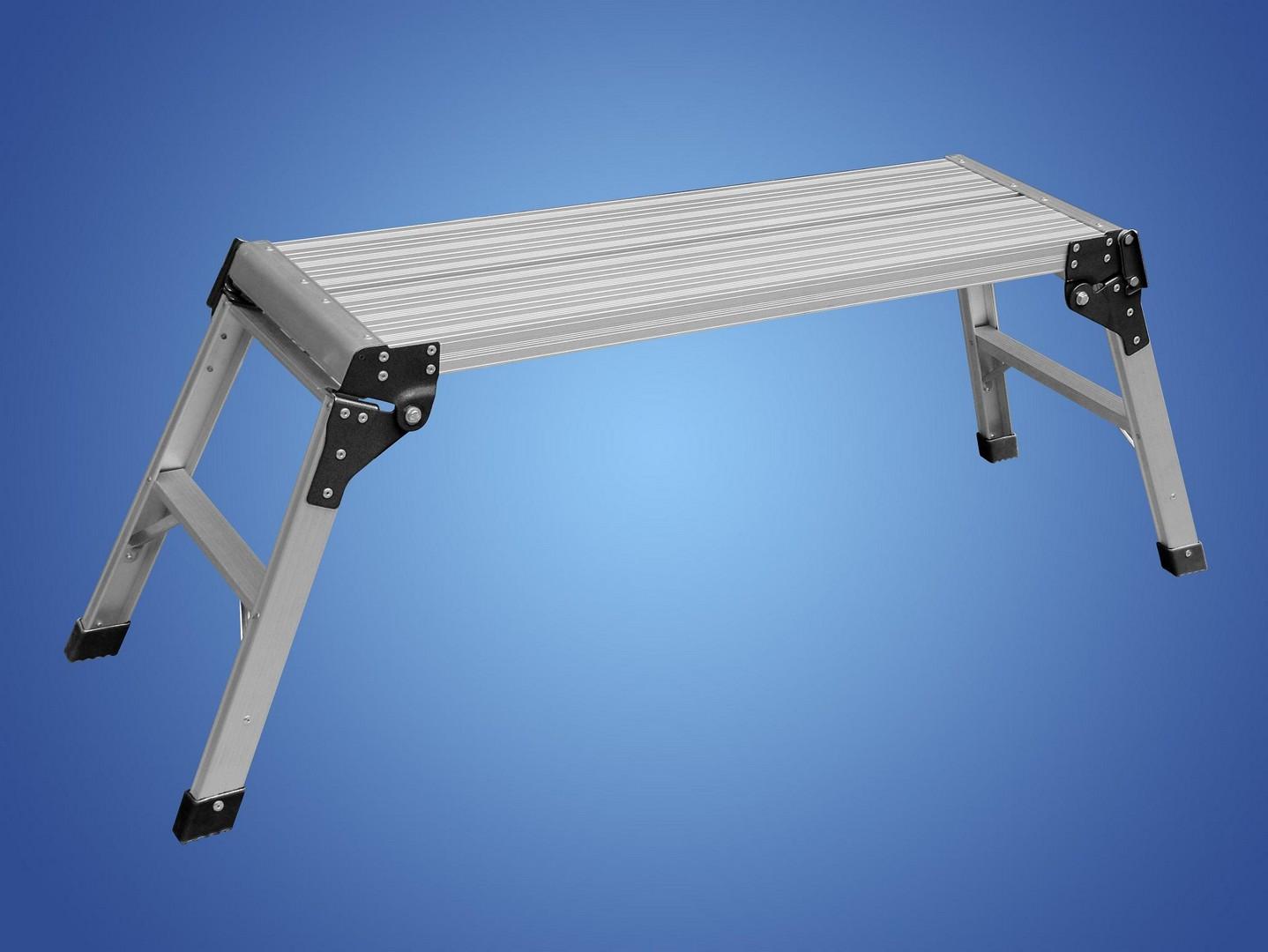 Lyte Hop Up Work Platform 1000mm