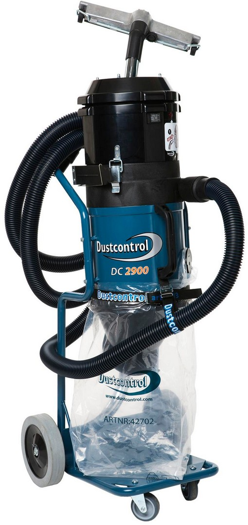 DC2900C Dust Extractor - 110v