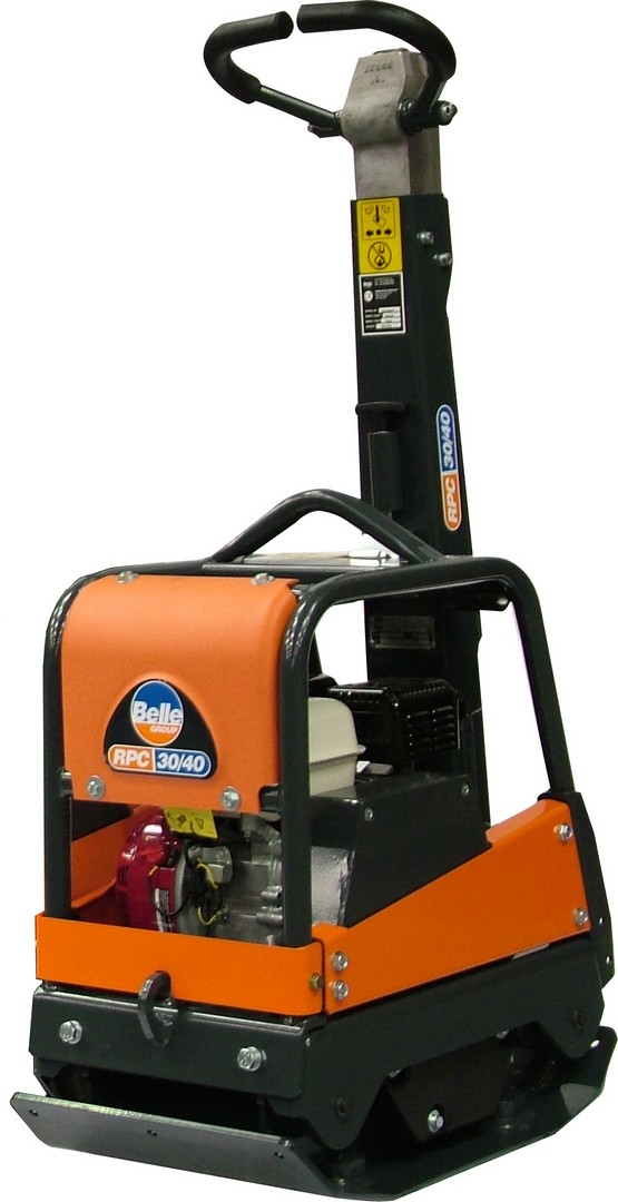 Belle RPC 30/40 Reversible Plate Compactor