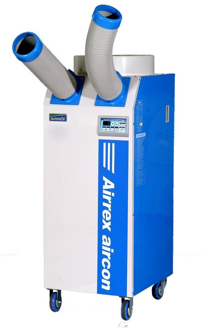 Airrex HSC 2500 Portable Air Conditioner