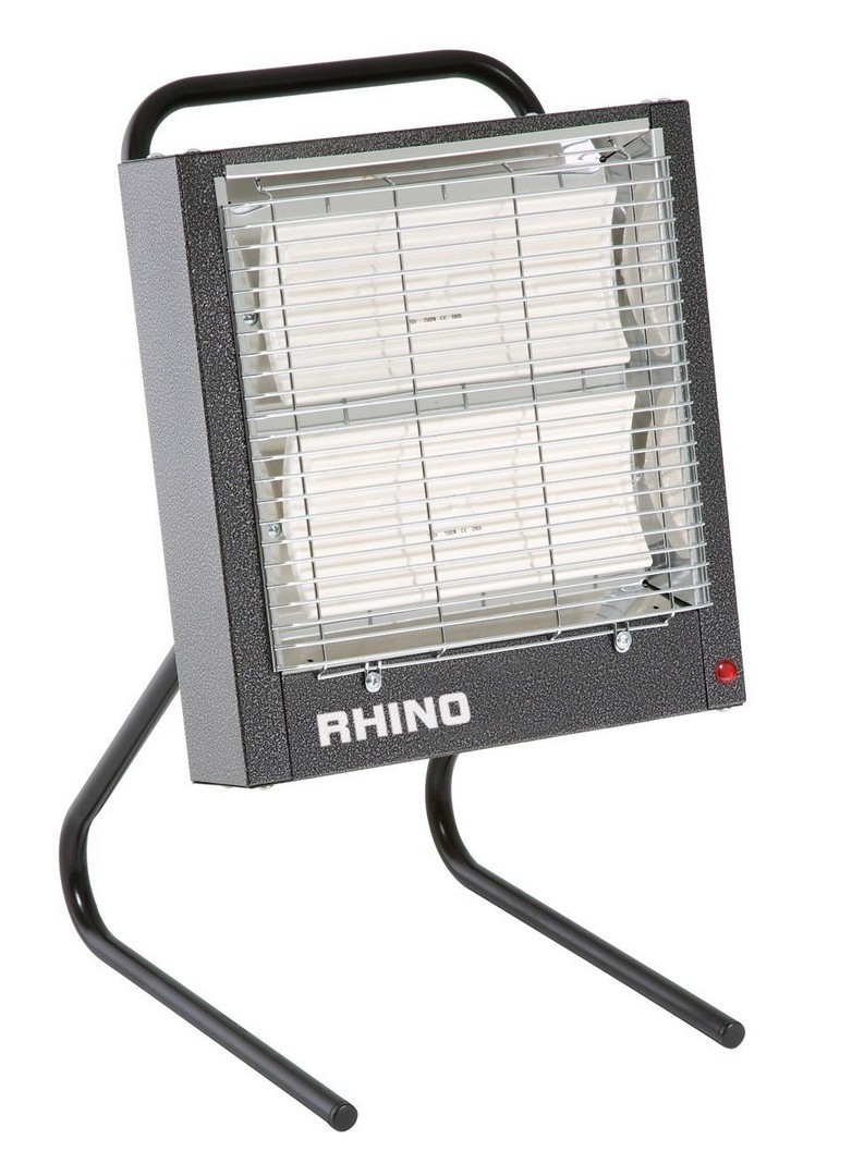 Rhino CH3 Ceramic Heater - 240v