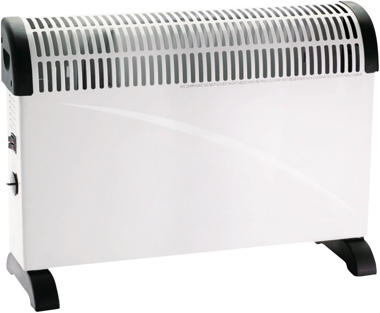 Rhino 2kw Convector Heater - 240v