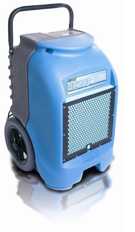 Drizair 1200 Dehumidifier - 230v