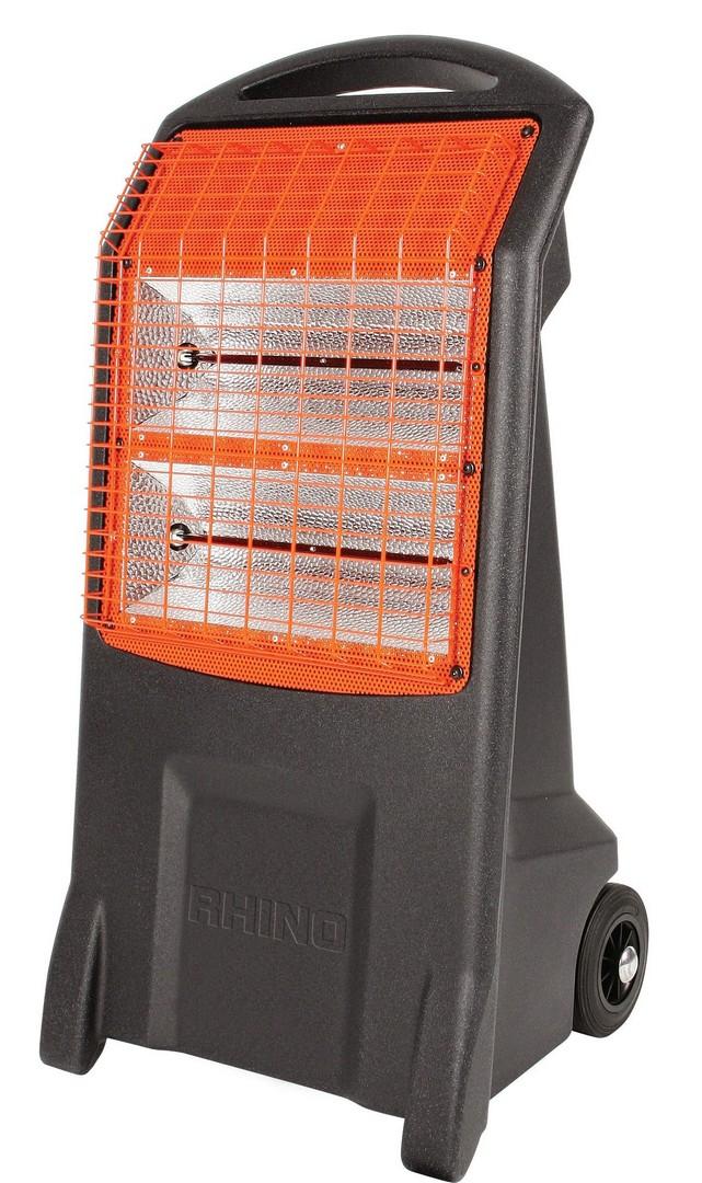 Rhino TQ3 Infrared Heater - 110v