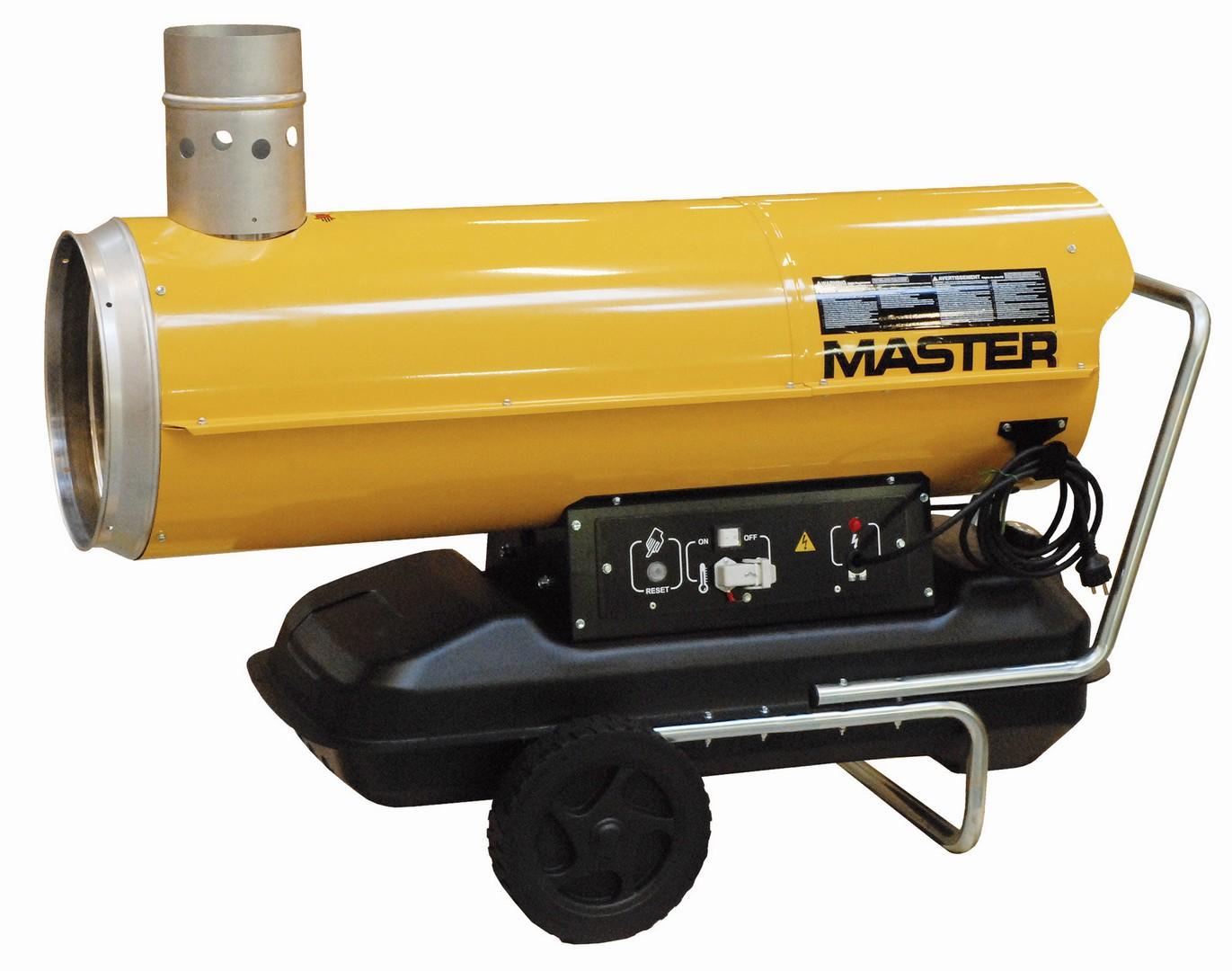 Indirect Oil Heater - 240v 160000 BTU