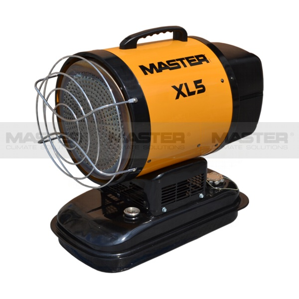 Infrared Heater -240v 58000 BTU