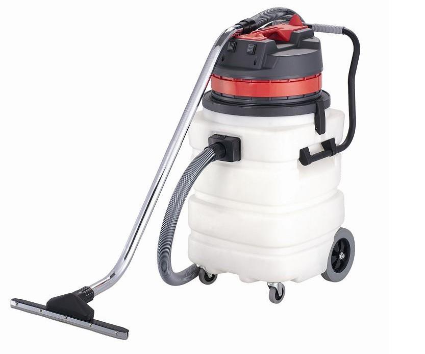 Kema Wet/Dry Vacuum - 60 Litre 110v