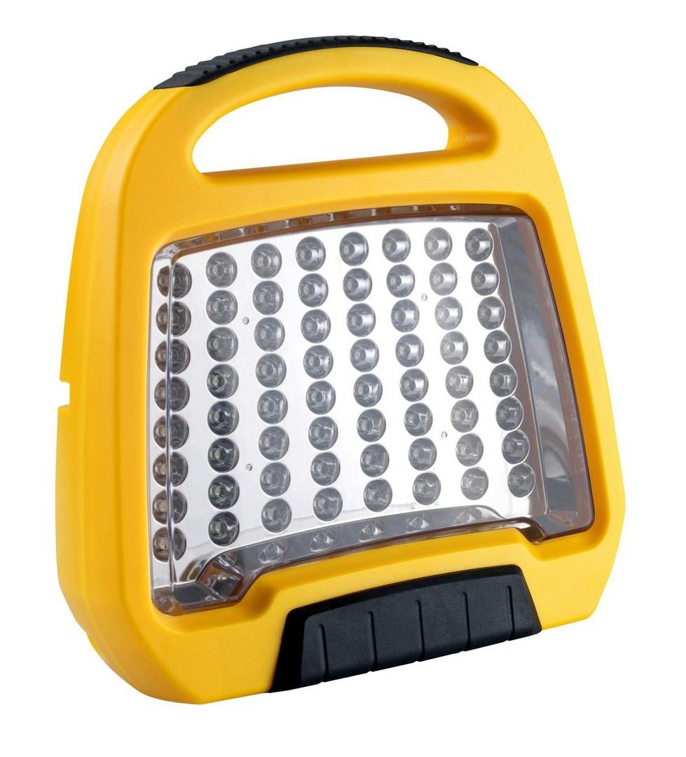 Defender LED Floor Light - 240v