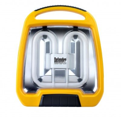 Defender PL Floor Light - 110v