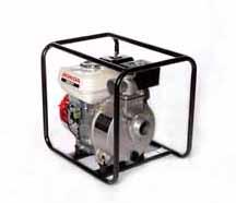 50mm (2in) Centrifugal Pump - Petrol