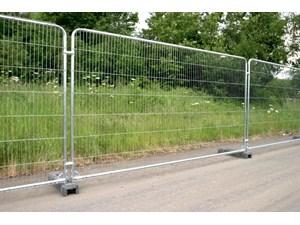 Temporary Fencing Speedy Services
