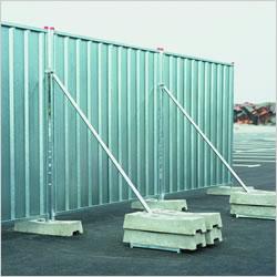 Block Tray Backstay Stabiliser