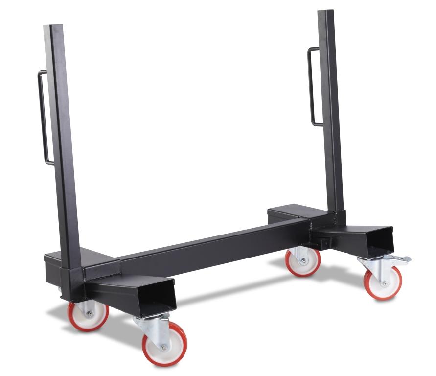 Board Trolley - 2 Wheel 100kg SWL