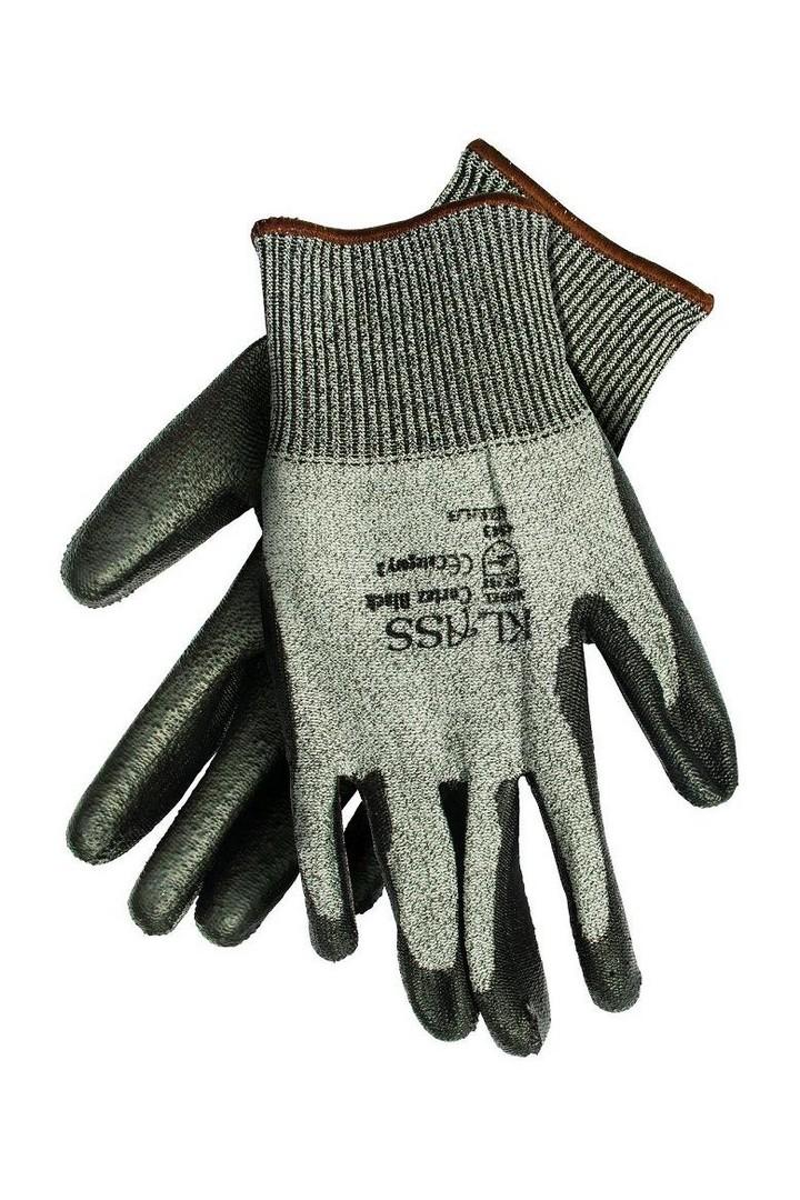 Cut 3 Polyurethane Coated Glove- Size 9