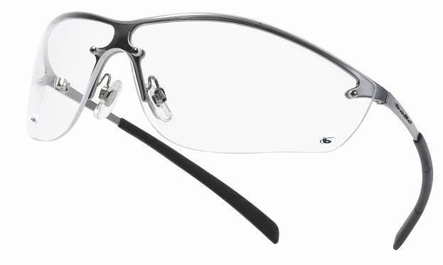 Bolle Silium Clear Spectacle En166/170 SILPSI