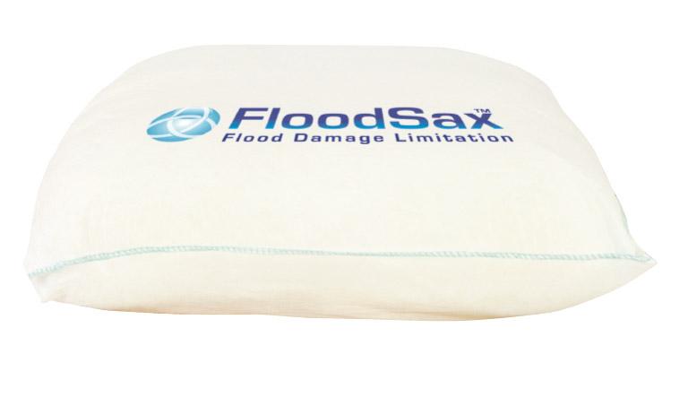 Floodsax Super- Case