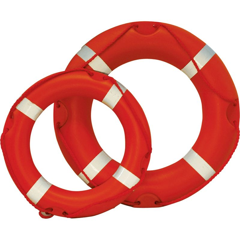 Baltic Lifebuoy - 30in