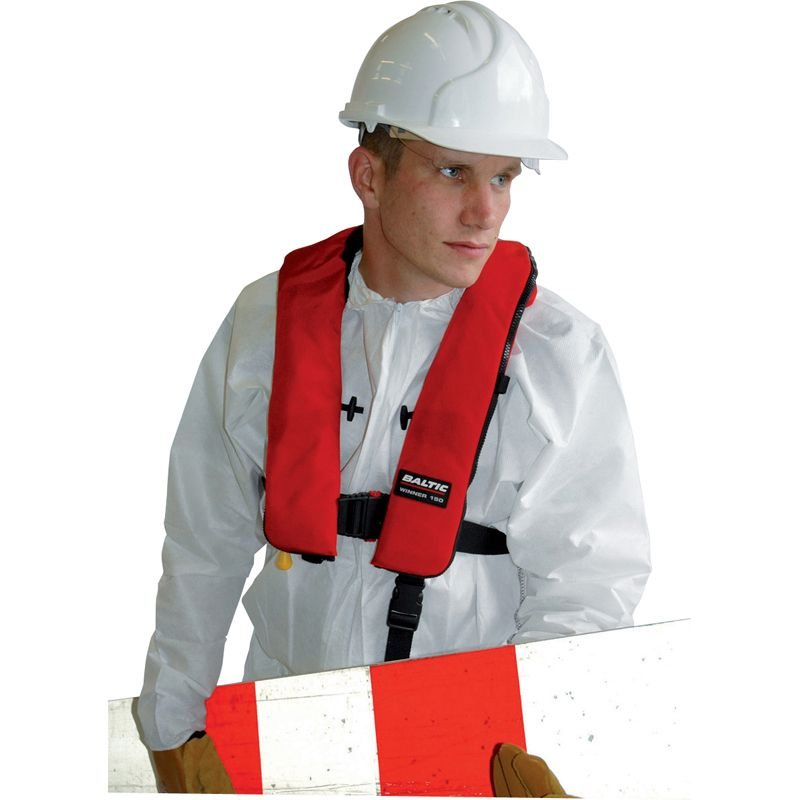 Baltic Winner Automatic Lifejacket 150N