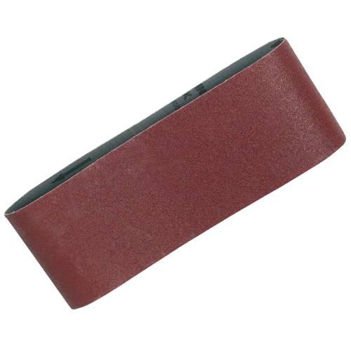 Elements Abrasive Sanding Belts - 120G