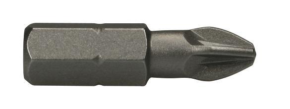 Makita Pz1 Screwdriver Bits - 25mm