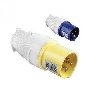 Plug 110v 16a - Pack Of 10
