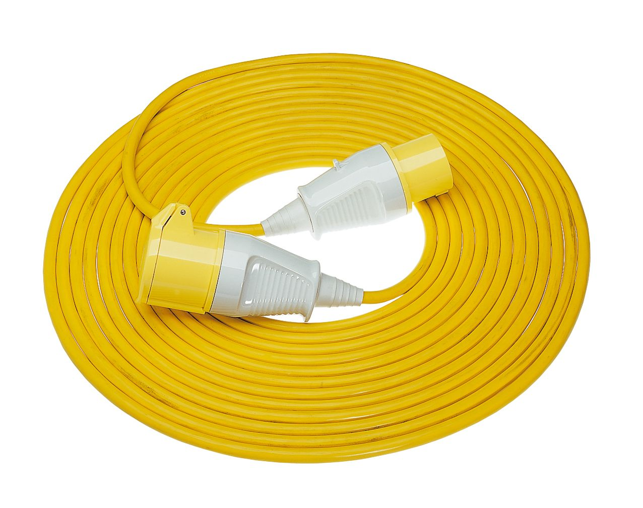 Extension Lead 110v 32a 2.5mm - 25m